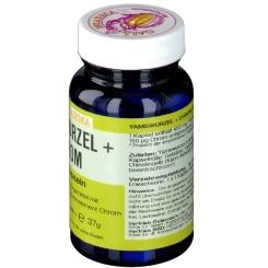 GALL PHARMA Yamswurzel + Chrom GPH Kapseln