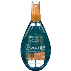 GARNIER Ambre Solaire UV Water Sonnenschutz-Spray LSF 30