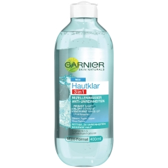 GARNIER Hautklar 3in1 Mizellenwasser