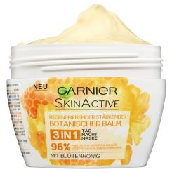 GARNIER Skin Active Botanischer Balm Honig