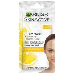 GARNIER Skin Active Sachet Reinigende Juicy Mask