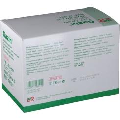 Gazin® Schlitzkompressen 7,5 cm x 7,5 cm 8fach steril