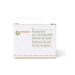 Gazin® Tamponadebinden steril 5 cm x 5 m