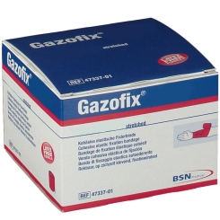 Gazofix® 8 cm x 4 m