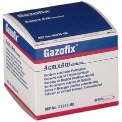 Gazofix® Fixierbinde hautfarben 4 cm x 4 m
