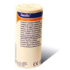 Gazofix® Fixierbinde hautfarben 4m x 8cm