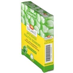 GEHE BALANCE Apotheker Kräuter-Bonbons Apfel-Minze Zuckerfrei