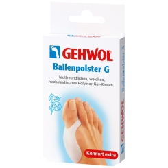 GEHWOL® Ballenpolster G