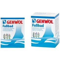 GEHWOL® Fußbad Portionsbeutel
