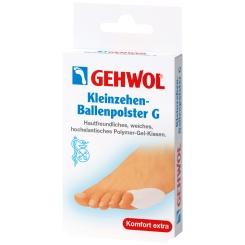 GEHWOL® Kleinzehen-Ballenpolster G