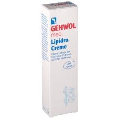 GEHWOL® med Lipidro Creme