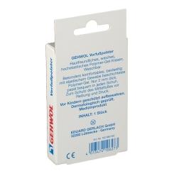 GEHWOL® Polymer Gel Vorfuß Polster