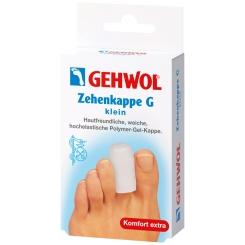 GEHWOL® Polymer Gel Zehenkappe G klein