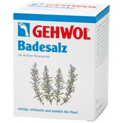 GEHWOL® Rosmarin Badesalz Portionsbeutel