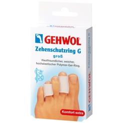 GEHWOL® Zehenschutzring G groß