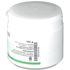 Gelatine Rind Pulver Dose