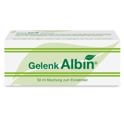 Gelenk Albin® Tropfen