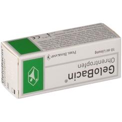 GeloBacin® Ohrentropfen