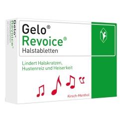 GeloRevoice® Kirsche