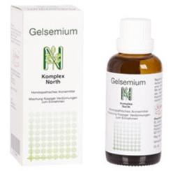 Gelsemium Komplex North®