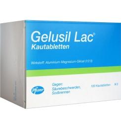 Gelusil Lac®