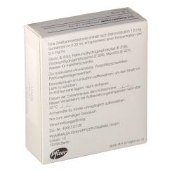 GENOTROPIN MiniQuick 1,6 mg