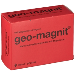 geo-magnit Dragees