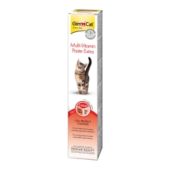 Gimpet Multi Vitamin Extra Vet. Katzenpaste