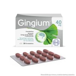 Gingium® 40 mg
