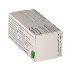 GINKGOVITAL® Heumann 40 mg