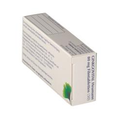 GINKGOVITAL® Heumann 80 mg