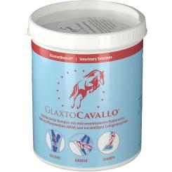 GLAXTOCAVALLO® für Pferde