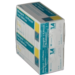 Glimepirid 1 A Pharma 3 mg Tabletten