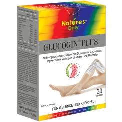 GLUCOGIN® PLUS