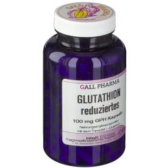 GLUTATHION reduziertes 100 mg