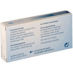 Glycilax® für Erwachsene