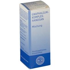 Gnaphalium-Komplex-Hanosan