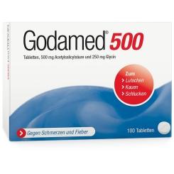 Godamed® 500
