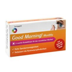 GoodMorning!MonthlyBC:8,80 DIA:14,20 SPH:+0,50