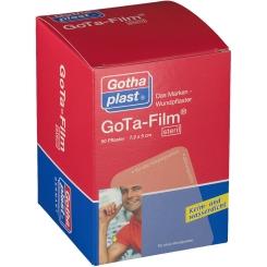 GoTa-FILM steril 5 cm x 7,2 cm