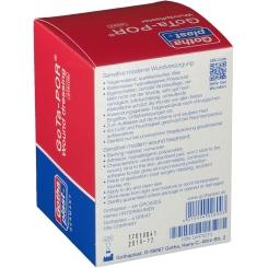 Gota-POR Wundpflaster steril 5 cm x 7,2 cm