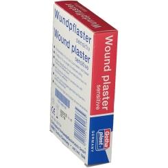 Gothaplast® Wundpflaster sensitiv 1 cm x 6 cm
