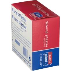 Gothaplast® Wundpflaster sensitiv 5 m x 6 cm