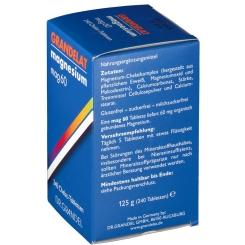 GRANDELAT magnesium CHELAT
