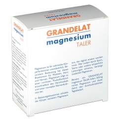 GRANDELAT magnesium forte 300 mg Kautabletten