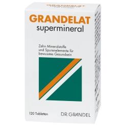 GRANDELAT supermineral Dr. Grandel