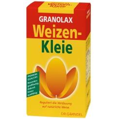 GRANOLAX Weizenkleie Dr. Grandel
