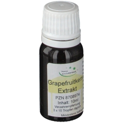Grapefruitkern Extrakt