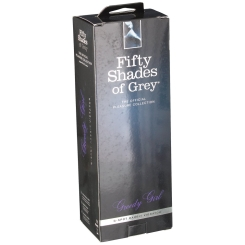 Greedy Girl Rabbit Vibrator – Fifty Shades of Grey