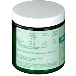 green line Basen Citrate 30 Tage